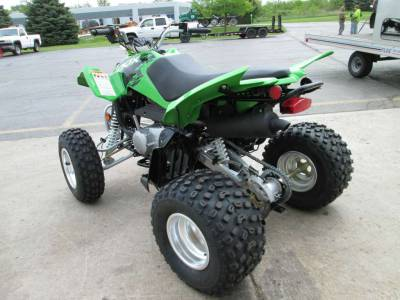 new 2015 arctic cat dvx 300 for sale used atv classifieds. Black Bedroom Furniture Sets. Home Design Ideas