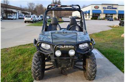 2009 Polaris RAZOR LE For Sale Used ATV Classifieds