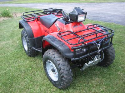 Used yamaha atvs 12