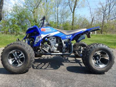 Used 2008 yamaha yfz450 for sale used atv classifieds for 2008 yamaha yfz450