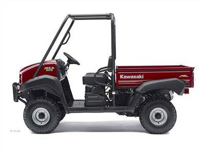 2013 kawasaki mule 4010 4x4 diesel for sale used atv classifieds. Black Bedroom Furniture Sets. Home Design Ideas
