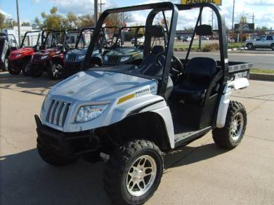 2008 Arctic Cat Prowler For Sale Used Atv Classifieds