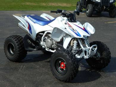 2013 Honda TRX450R For Sale Used ATV Classifieds