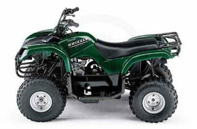 2006 yamaha grizzly 80 for sale used atv classifieds for Yamaha grizzly 80