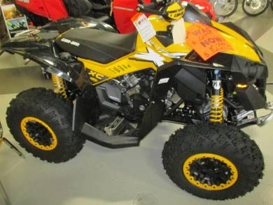 2014 can am renegade 800 xxc for sale used atv classifieds. Black Bedroom Furniture Sets. Home Design Ideas