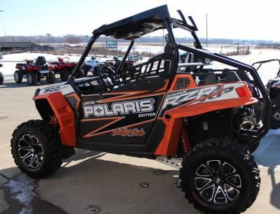 2012 polaris rzr 900 limited edition for sale used atv classifieds. Black Bedroom Furniture Sets. Home Design Ideas