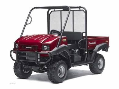 2013 kawasaki mule 4010 4x4 for sale used atv classifieds. Black Bedroom Furniture Sets. Home Design Ideas