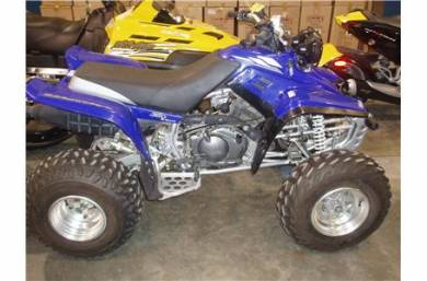 2003 yamaha warrior 350 for sale used atv classifieds for Yamaha warrior for sale