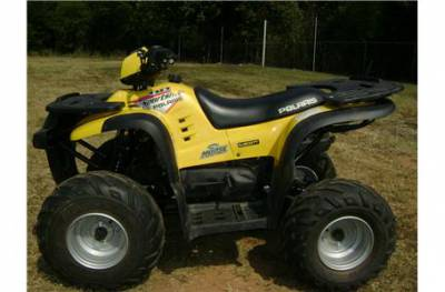 2003 Polaris Sportsman 90 A03FA09CD For Sale : Used ATV ...