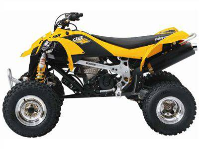 2014 can am ds 450 for sale used atv classifieds. Black Bedroom Furniture Sets. Home Design Ideas