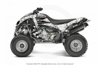 2008 kawasaki kfx 700 for sale used atv classifieds. Black Bedroom Furniture Sets. Home Design Ideas