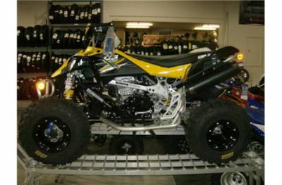 2011 can am ds 450 x xc ds450xxc ds450 for sale used atv classifieds. Black Bedroom Furniture Sets. Home Design Ideas