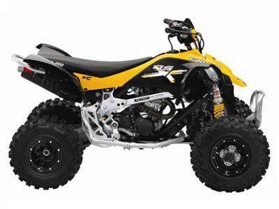 2015 can am ds 450 x xc for sale used atv classifieds. Black Bedroom Furniture Sets. Home Design Ideas