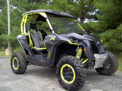 used 2 up atv for sale