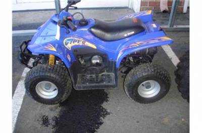 2003 e ton viper jr rxl 40 for sale used atv classifieds. Black Bedroom Furniture Sets. Home Design Ideas