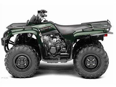 2011 Yamaha Big Bear 400 Irs 4x4 For Sale Used Atv