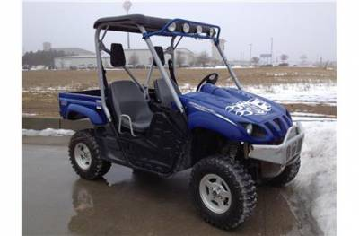 2006 yamaha rhino 660 for sale used atv classifieds for 2006 yamaha grizzly 660 value