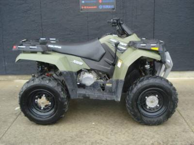 2006 polaris hawkeye 4x4 for sale used atv classifieds. Black Bedroom Furniture Sets. Home Design Ideas