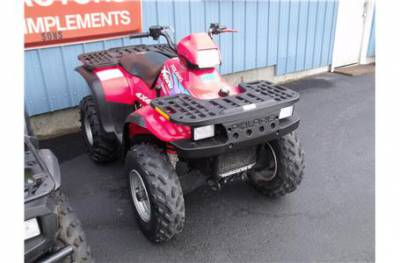 1996 Polaris Xplorer 4X4 http://www.atv.com/classifieds/polaris/1996-polaris-400-xplorer-AT103040078B8.html