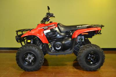 Vancouver Wa Sales Tax >> 2008 Polaris TRAIL BOSS 330 For Sale : Used ATV Classifieds