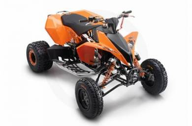 2009 ktm 450 sx atv for sale : used atv classifieds