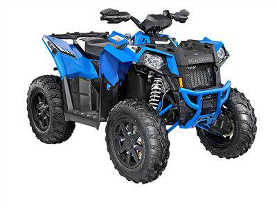 2014 polaris scrambler xp 850 h o with eps voodoo blue le for sale used atv classifieds. Black Bedroom Furniture Sets. Home Design Ideas