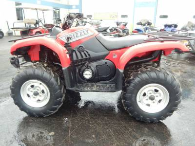 used 2002 yamaha grizzly 660 for sale used atv classifieds. Black Bedroom Furniture Sets. Home Design Ideas