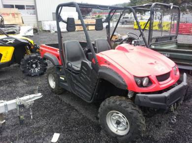 2008 baja baja wilderness 500 for sale used atv classifieds - Fax caser bajas ...