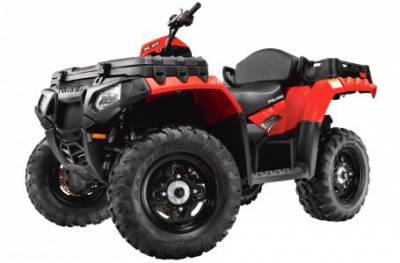 polaris atv 2 up for sale