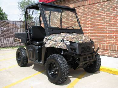 2013 polaris ranger for sale used atv classifieds. Black Bedroom Furniture Sets. Home Design Ideas