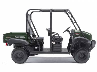 2012 kawasaki mule 4010 trans4x4 diesel for sale used atv classifieds. Black Bedroom Furniture Sets. Home Design Ideas