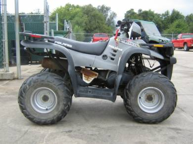 2002 polaris 90 sportsman for sale used atv classifieds