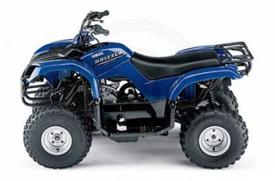 2006 yamaha grizzly 80 hunter ed for sale used atv for Reno yamaha kansas city