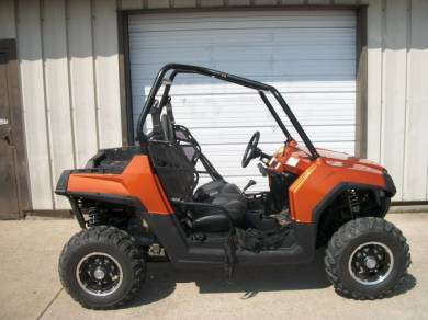 2009 POLARIS 800 RAZOR LE For Sale Used ATV Classifieds
