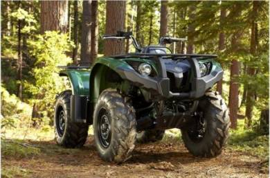 2011 Yamaha Grizzly 450 Eps For Sale Used Atv Classifieds