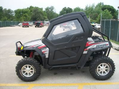 2009 POLARIS 800 RAZOR For Sale Used ATV Classifieds