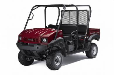 2010 kawasaki mule 4010 trans4x4 for sale used atv classifieds. Black Bedroom Furniture Sets. Home Design Ideas