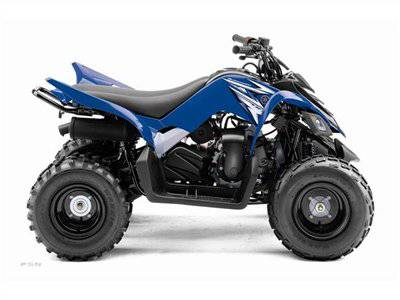2011 yamaha raptor 90 for sale used atv classifieds. Black Bedroom Furniture Sets. Home Design Ideas