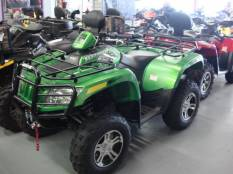 Thundercat 1000  on Arctic Cat Thundercat   1000 H2 Le For Sale   Used Atv Classifieds