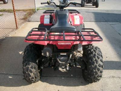 Used Honda Motorcycle Dealer >> 2005 ARCTIC CAT 250 2X4 AUTO For Sale : Used ATV Classifieds