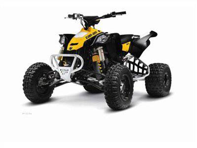 2012 can am ds 450 efi x mx for sale used atv classifieds. Black Bedroom Furniture Sets. Home Design Ideas