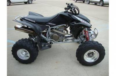 2005 Honda TRX450R For Sale Used ATV Classifieds