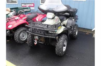 2002 polaris sportsman 500 h o for sale used atv classifieds. Black Bedroom Furniture Sets. Home Design Ideas