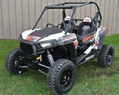2016 polaris rzr s 1000 for sale used atv classifieds. Black Bedroom Furniture Sets. Home Design Ideas
