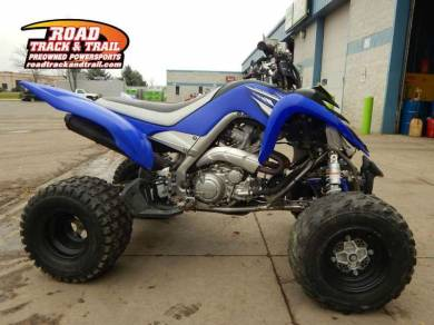2008 Yamaha Raptor 700R For Sale : Used ATV Classifieds