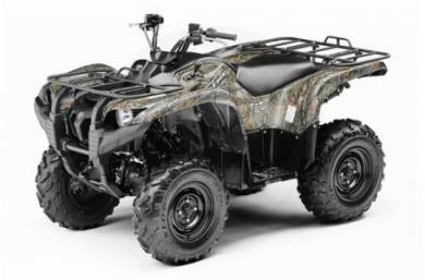 Used Tires Flint Mi >> 2010 Yamaha Grizzly 700 4x4 Camo For Sale : Used ATV ...
