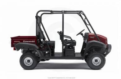 2010 kawasaki mule 4010 trans 4x4 for sale used atv classifieds. Black Bedroom Furniture Sets. Home Design Ideas