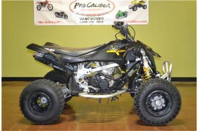 2008 can am ds 450 x efi for sale used atv classifieds. Black Bedroom Furniture Sets. Home Design Ideas