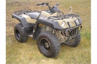 2000 yamaha grizzly 600 for sale used atv classifieds for Yamaha grizzly 600