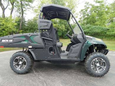 2015 Arctic Cat Prowler 700 Hdx Xt Eps For Sale Used